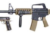 Best Airsoft Sniper Rifles 2019