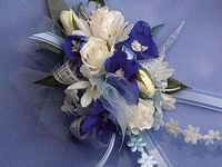 Corsage/bout