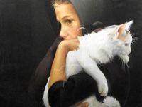 Nancy Noël/Amish Paintings