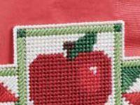 Crafts /  apple