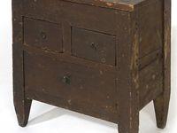 Primitive/Vintage Furniture 2