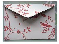 Paper crafts galore