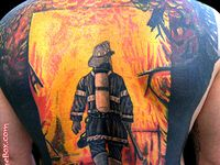 Firefighters Ink