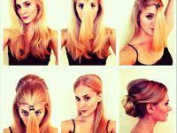 Beauty: Hair,Makeup,Nails, Fashion Etc.