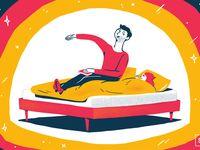 57 besten snooze project art bilder auf pinterest. Black Bedroom Furniture Sets. Home Design Ideas