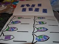 Preschool - Books Rainbow Fish