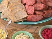 Mrs Kostyra's Meatloaf Recipe — Dishmaps