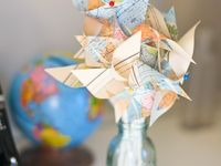 {Oh, The Places He'll Go Theme Party}