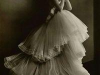 Fashion - Vintage Fashion Photography