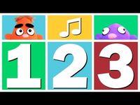 Preschool: Numbers & Counting Songs