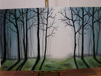 acrylic painting ideas