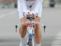 Time Trial Cycling / By far the toughest discipline in cycling.