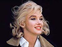 All my favorites of Marilyn Monroe