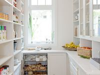 Butlers Pantry/Laundry