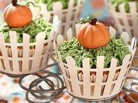 Cuppie Cakes!!
