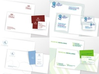 Branding / Marketing / Examples of Branding Work & visual ads on do's and don't to good branding.