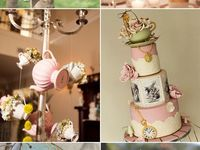 alice wedding ideas