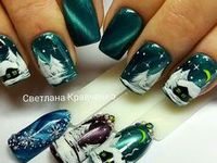 beautify nails / nail art is my passion and i always looking forward to enhance and try something new and special, I love it...