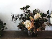 .floral fancy