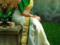 Kerala Saree- Onam collection