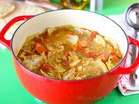 ... about Soup on Pinterest | Cabbage Soup, Mushroom Soup and Pot Roast