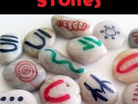 Aboriginal craft and ideas