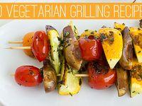 ... Grilling on Pinterest   Vegan Grilling, Grilled Vegetables and Grilled