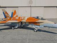 Special Livery Aircraft