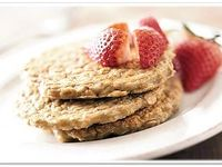 ... Breakfast recipes on Pinterest | Oatmeal pancakes, Pancakes and Quiche