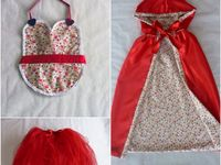 35 Ideas De Caperucita Roja Caperucita Roja Disfraz Caperucita Roja Disfraz Caperucita