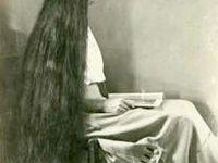 I'm a fan of long hair