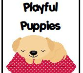 This board has links to Printables, Unit packs, Videos, Arts & Crafts, Books, and any misc, to educate children on Dogs & Puppies. Most are freebies or are marked with a price at the upper corners.