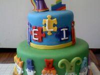 Amira's 1st birthday
