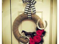 wreaths WESTERN