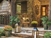 Home Ideas & Decor