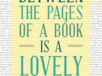 Quotes: Books, Libraries, Reading