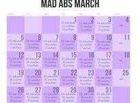 My Mom's Junk/ Fitness inspiration