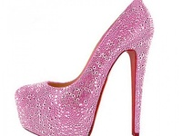 I <3 Me Some Shoes!!