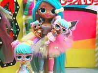 O M G Lady Diva Omg Lol Surprise Doll Svg Jpeg Png 300 Dpi Dxf Eps High Definition L O L Sublimation Iron On Design Winter Disco Lol Dolls Svg Lol