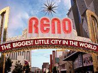 Reno and Lake Tahoe