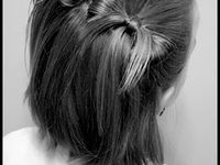 hair/makeup