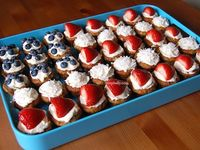 ... 4th of July on Pinterest | Flag cake, Red white blue and Fourth of