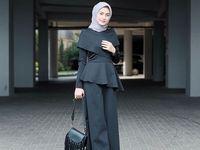 Hijab Bridesmaids