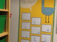 First grade - literacy