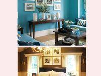 Photo Display walls