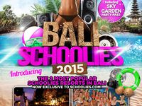 Bali Travel Schoolies / Come Party with us in Bali!