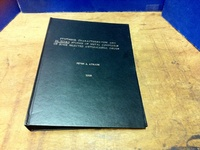 dissertation binding in london