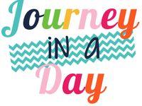 Girl Scouts - Junior Amuse Journey