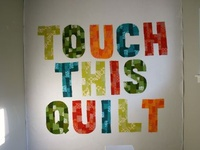 Quilting Obsession