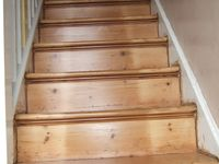 Gorgeous wood floor projects!